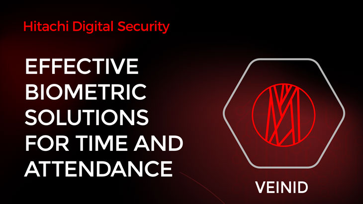 What kind of biometric systems are effective for employee
