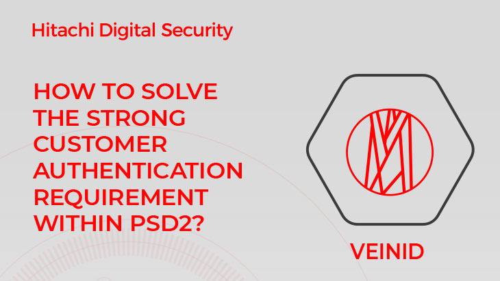 How to Solve the Strong Customer Authentication requirement